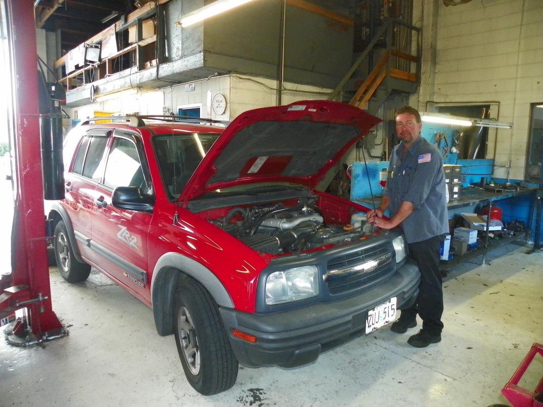 STAR Automotive Domestic Services, Grants Pass OR, 97526, Dodge Diesel Repair, Chrysler Repair, Ford Repair, GM Repair and Chevrolet Repair