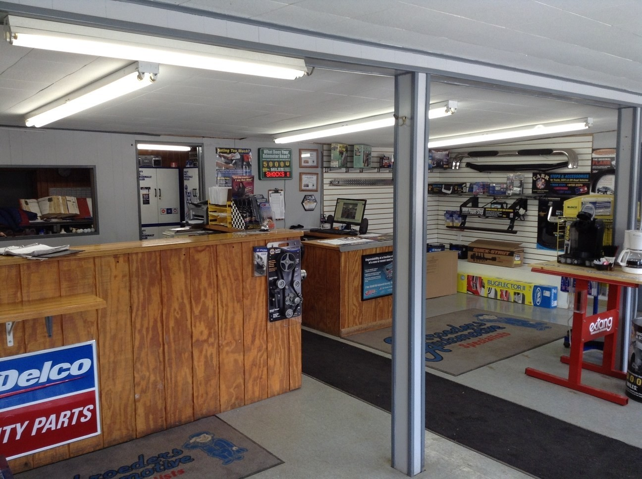 Schroeders Automotive Specialists, Huntington IN, 46750, Auto Repair, Engine Repair, Brake Repair, Transmission Repair and Auto Electrical Service