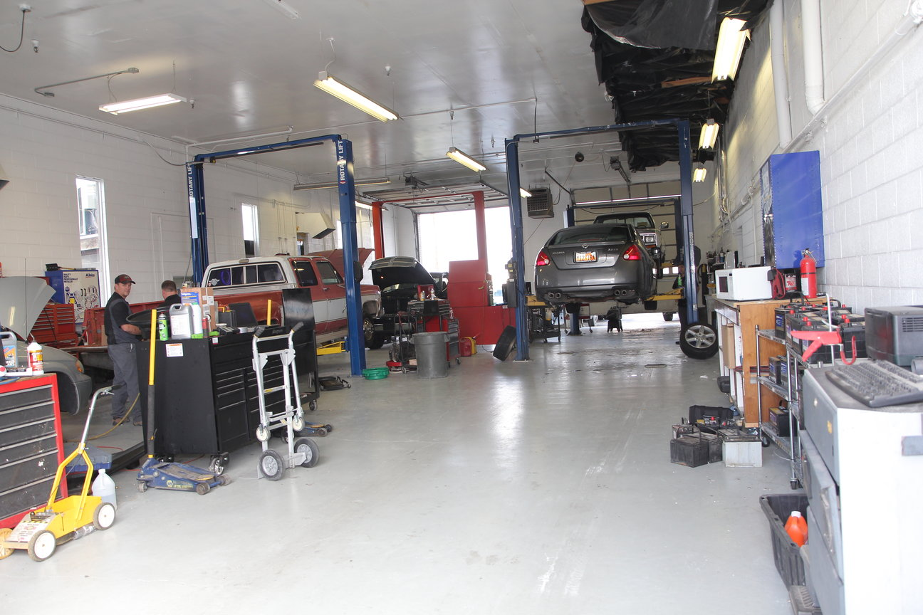 Clegg Auto Spanish Fork, Spanish Fork UT, 84660, Auto Repair, Engine Repair, Brake Repair, Tire Alignment and Timing Belt Replacement