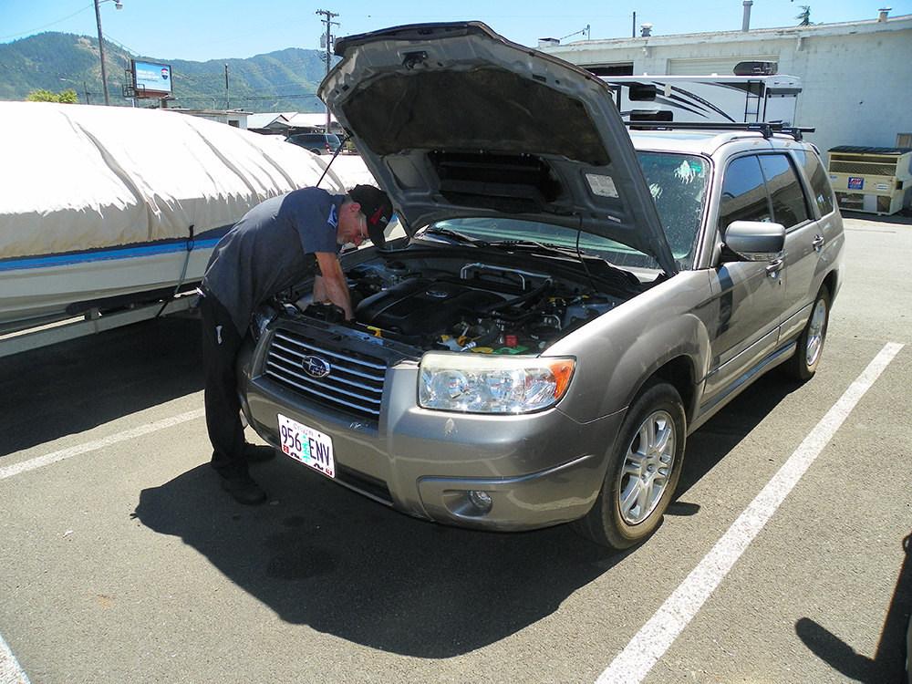 STAR Automotive Asian Services, Grants Pass OR, 97526, Subaru Repair, Honda Repair, Acura Repair, Toyota Repair and Nissan Repair