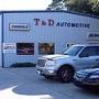 T & D Automotive Services, Naples FL and Pelican Bay FL, 34109 and 34108, Auto Repair, Engine Repair, Brake Repair, Transmission Repair and Auto Electrical Service