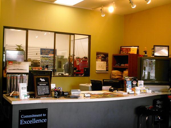 Eastside Autoworks Auto Repair Auto Repair Bellevue Wa