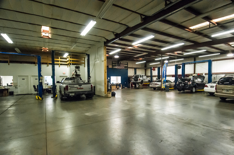 Kaufman's Auto Repair, Inc., Sarasota FL and Oneco FL, 34243 and 34203, Auto Repair, Brake Repair, Engine Repair, A/C Repair and Auto Electrical Service