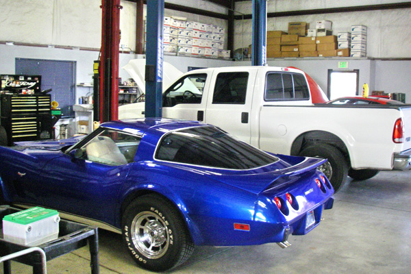 Sunnyside Auto Repair Inc., Fresno CA and Clovis CA, 93727 and 93612, Auto Repair, Auto A/C Repair, Brake Repair, Steering and Suspension Repair and Auto Electrical Service