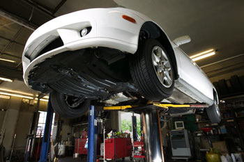 Oren's Automotive, Santa Barbara CA, 93101, Auto Repair, Mercedes Repair, Volkswagen Repair, Audi Repair and BMW Repair