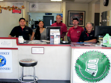 Larry's Asian Auto Repair, Mountain View CA, Los Altos CA and Palo Alto CA, 94043, Toyota Repair, Lexus Repair, Honda Repair, Acura Repair and Toyota Service