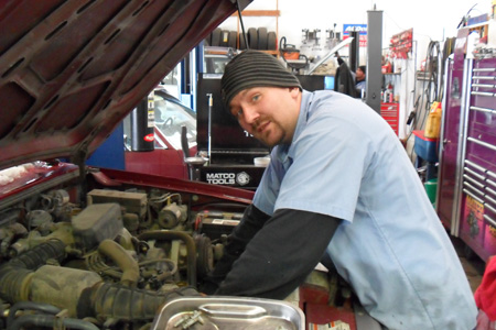 B & R Auto Repair in  Pleasant View and Taylor, Pleasant View UT and Taylor UT, 84404 and 84401, Auto Repair, Engine Repair, Brake Repair, Transmission Repair and Auto Body Repair