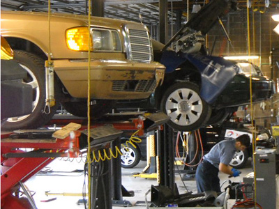 Honda Repair Shop >> Harding Foreign Auto Repair Auto Repair San Jose Ca