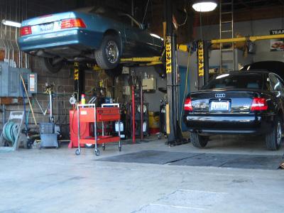 Harding Foreign Auto Repair Auto Repair San Jose CA Honda - Authorized mercedes benz repair shops