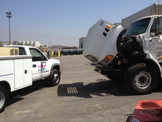 Direct Truck & Auto Repair Heavy Duty Truck Repair, San Bernardino CA, 92410, Diesel Truck Repair, Diesel Truck Service, Diesel Engine Repair, diesel maintenance and Truck Repair