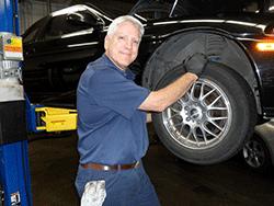 Autologic inc customer satisfaction score for last six for Doc motor works auto repair