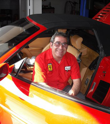 F & M Motorsports, Los Angeles CA, Santa Monica CA, Beverly Hills CA and Van Nuys CA, 90064, 90401, 90209 and 91401, Ferrari Shop, Ferrari Service, Ferrari Repair, Lamborghini Service and Maserati Service