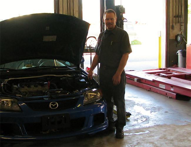 Auto Impressions LLC, Winchester VA and Stephens City VA, 22602 and 22655, Auto Repair, Brake Repair, Engine Repair, Custom Exhaust Repair and Auto Electrical Service