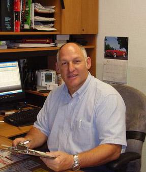Jerry Kubitsky