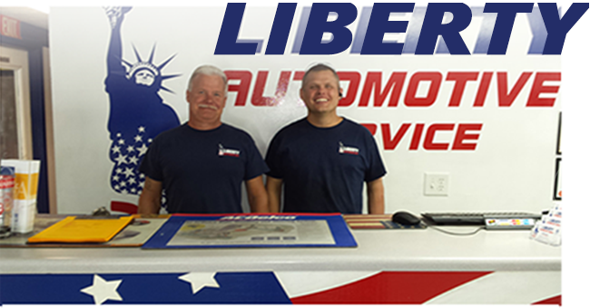 Liberty Automotive Electric and Diagnostic Service, Cumming GA and Forsyth County, GA GA, 30040 and 30028 30041, Auto Diagnostics, Check Engine Light Diagnostics, Computer Diagnostics, Air Conditioning Diagnostics and Auto Electric Service
