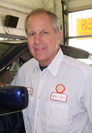 Maier's Shell Service serving North Wilmington and Talleyville, North Wilmington DE and Talleyville DE, 19803, Maintenance & Electrical Diagnostic, Automotive repair, Brake Repair, Engine Repair and Suspension Work
