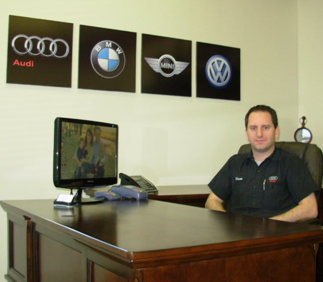 German Auto Specialists, West Jordan UT and South Jordan UT, 84088 and 84095, Auto Repair, Audi Repair, BMW Repair, Mini Repair and VW Repair