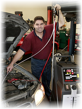 Rick's Mazda and Nissan Repair, Pleasanton CA, 94566, Mazda Repair, Nissan Repair, Mazda Service, Nissan Service and Mazda Brake Repair