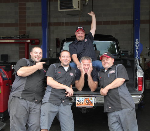 Clegg Auto Provo, Provo UT, 84601, Auto Repair, Engine Repair, Brake Repair, Timing Belt Replacement and Tire Alignment