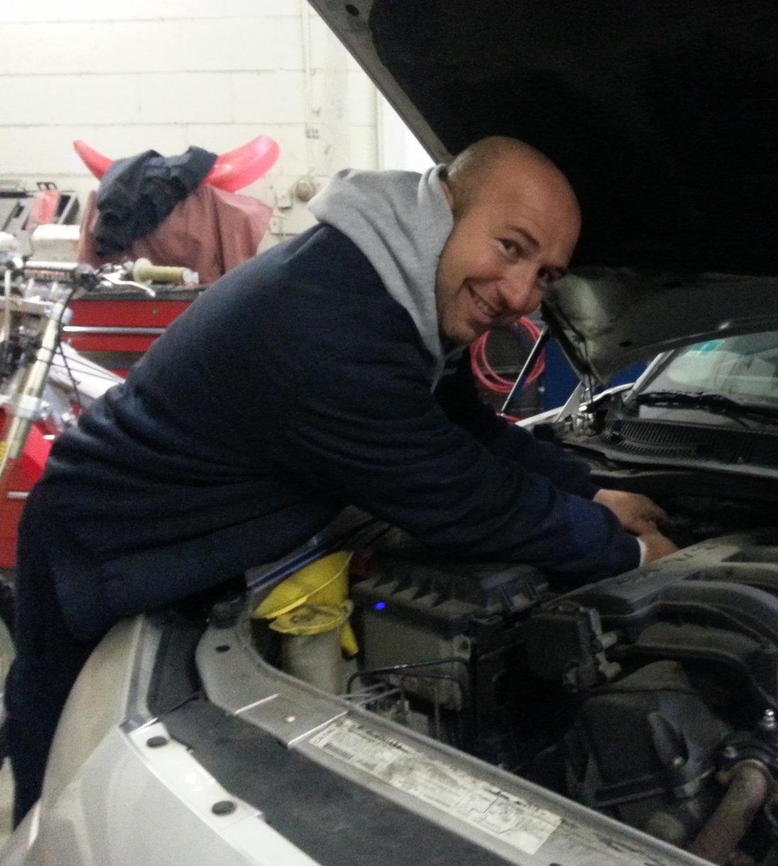 Joe & Son's Service, Cranston RI, 02920, Maintenance & Electrical Diagnostic, Automotive repair, Brake Repair, Engine Repair and Suspension Work