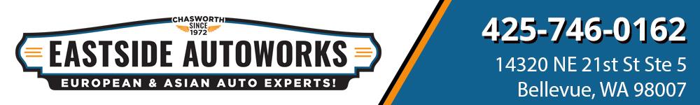 Eastside Autoworks Auto Repair, Bellevue WA, 98006, Auto Repair, Subaru Repair, Toyota Repair, Auto Service and TDI Diesel Service