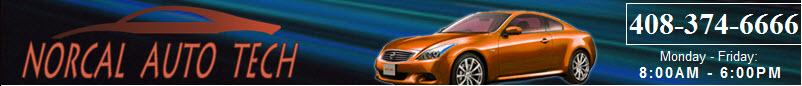 NORCAL EUROTECH, Campbell CA, 95008, Auto Repair, BMW Repair, Porsche Repair, Mercedes Repair and Audi Repair