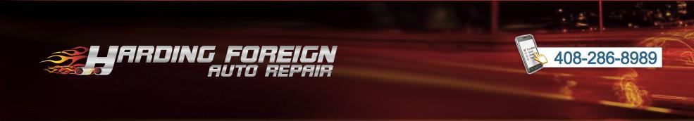 Harding Foreign Auto Repair, San Jose CA, 95112, Auto Repair, Honda Repair, Toyota Repair, BMW Repair and Mercedes Benz Repair