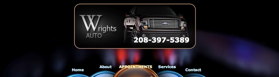 Wright Auto Service & Repair, Pocatello ID and American Falls ID, 83202 and 83211, Maintenance & Electrical Diagnostic, Automotive repair, Brake Repair, Engine Repair and Suspension Work