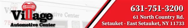 VIllage European Automotive Center, Setauket- East Setauket NY, 11733, Audi Repair, BMW Repair, Volkswagen Repair, Volvo Service and Mercedes-Benz Repair