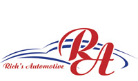Rich's Automotive, Brick NJ, 08723, Advanced Diagnostics, Brake Service, Routine Maintenance, Engine Repair and Tires