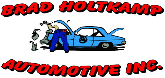 Brad Holtkamp Automotive Inc, Mt. Pleasant IA, 52641, Auto Repair, Engine Repair, Brake Repair, Transmission Repair and Auto Electrical Service