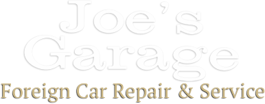 Joes Garage, Athens GA, 30605, Auto Repair, Toyota Repair, Nissan Repair, VW Repair and Honda Repair
