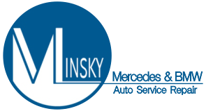 Minsky Mercedes And BMW, San Diego CA and Kearny Mesa CA, 92111, Mercedes-Benz Repair, BMW Repair, Mini Cooper Repair, Audi Repair and Volkswagen Repair