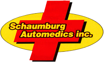 Schaumburg Automedics Inc., Schaumburg IL and Elk Grove Village IL, 60193 and 60007, Auto Repair, Diagnostics, Engine Repair, Brake Repair, Routine Maintenance and European and Asian