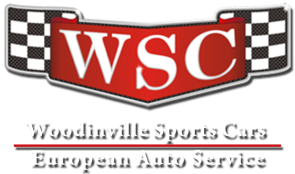 Woodinville Sports Cars Logo