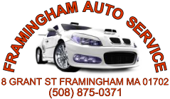 Framingham Auto Service, Framingham MA, 01702, Auto Repair, Engine Repair, Brake Repair, Transmission Repair and Wheel Alignment