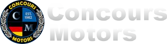 Concours Motors Auto Repair, Ventura CA, 93001, Auto Repair, Mercedes Repair, Volkswagen Repair, Audi Repair and BMW Repair
