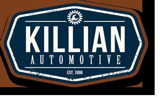 Killian Automotive, Canton GA, 30115, Auto Repair, Auto Service, Timing Belt Replacement, Auto Electrical Service and Brake Repair
