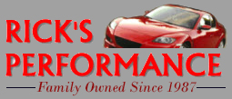 Ricks Performance, Pleasanton CA, 94566, Auto Repair, Brake Repair, Timing Belt Replacement, Auto Service and Wheel Alignment