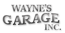 Wayne's Garage, Philadelphia PA, 19143, Auto Repair, Engine Repair, Brake Repair, State Inspections and Auto Electrical Service