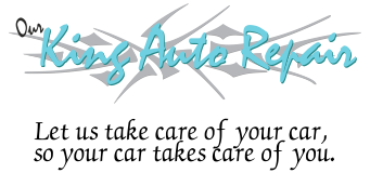 Our King Auto Repair, Covina CA, 91724, Auto Repair, Engine Repair, Brake Repair, Transmission Repair and Auto Electrical Service