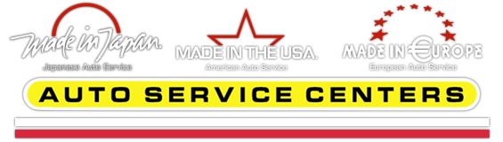 Made In Japan, USA, Europe, Sunnyvale CA and Mountain View CA, 94087 and 94043, Auto Repair, Honda Repair, Toyota Repair, BMW Repair and Ford Repair