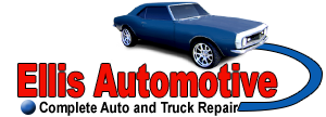 Ellis Automotive Sterling, Sterling AK, 99672, Auto Repair, Engine Repair, Brake Repair, Transmission Repair and Auto Electrical Service