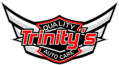 Trinity's Quality Auto Care, Salem OR, 97302, Auto Repair, Check Engine Light, Truck Repair, Transmission Repair and Brake Repair