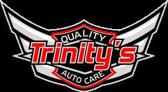 Trinity's Quality Auto Care, Salem OR, 97302, Auto Repair, Check Engine Light, Truck Repair, Transmission Repair and Brake Repair