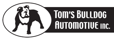 Tom's Bulldog Automotive, Coos Bay OR and North Bend OR, 97420 and 98045, Auto Repair, Brake Repair, Engine Repair, Transmission Repair and Auto Electrical Service