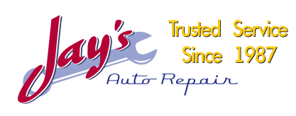 Jay's Auto Repair, Schofield WI and Wausau WI, 54476 and 54401, Auto Repair, Engine Repair, Brake Repair, Transmission Repair and Auto Electrical Service