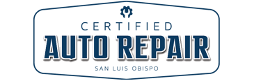 Certified Auto Repair, San Luis Obispo CA, 93401, Auto Repair