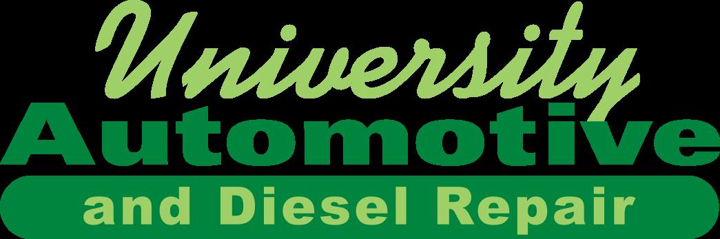 University Automotive, Sacramento CA and Arden Arcade CA, 95825, Auto Repair, Diesel Repair, Transmission Repair, Brake Repair and Hybrid Repair
