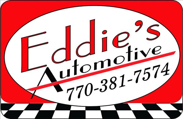 Eddies Automotive Service, Lilburn GA, 30047, Maintenance & Electrical Diagnostic, Auto Repair, Brake Repair, Suspension Work and Air Conditioning Service
